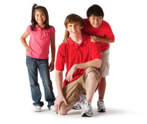 mentor-kids